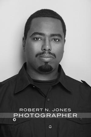 Robert N Jones