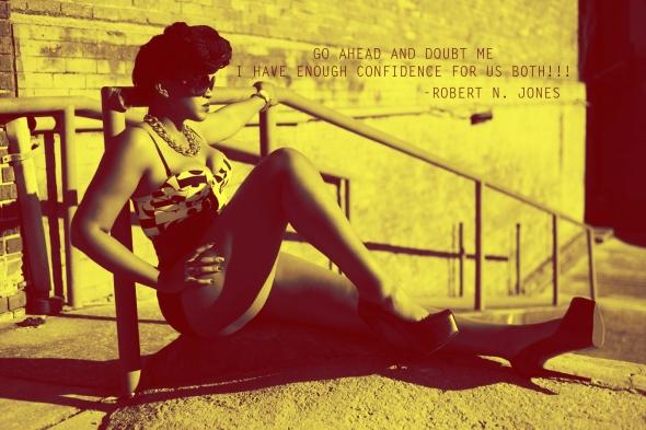 Model Whitney Davis