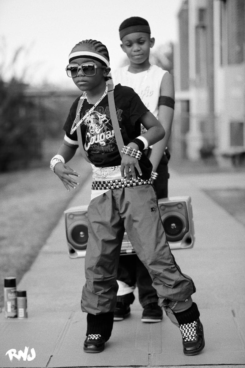Nas & Ant Throwback 2
