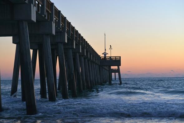 Pastel Pier 1