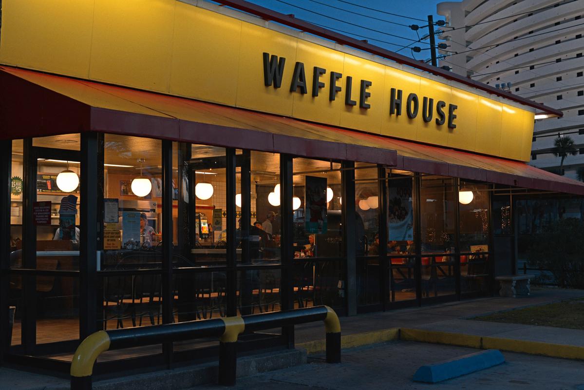 Waffle House Florida