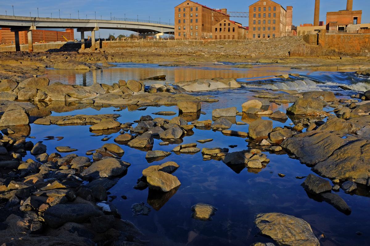 blue river fb