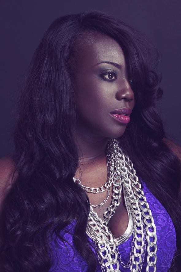 Titayae Ebony Goddess 1