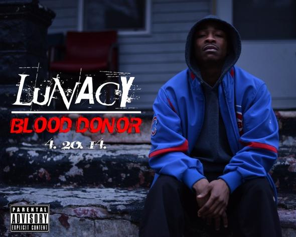 Lunacy Promo 1