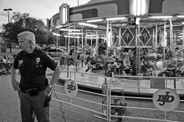police cop blog
