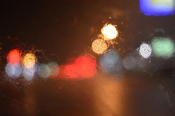 rain on my window 1