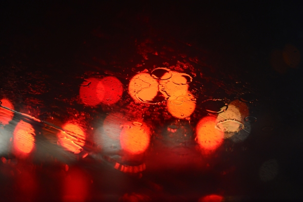 rain on my window 2