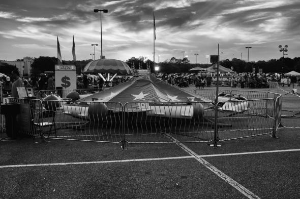 tent ride blog