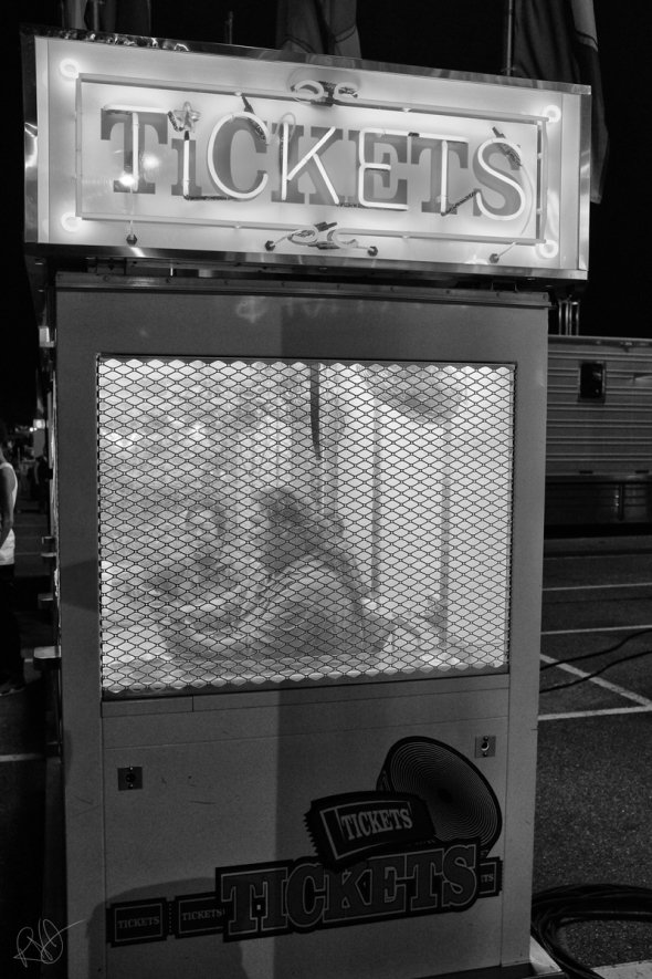 tickets blog