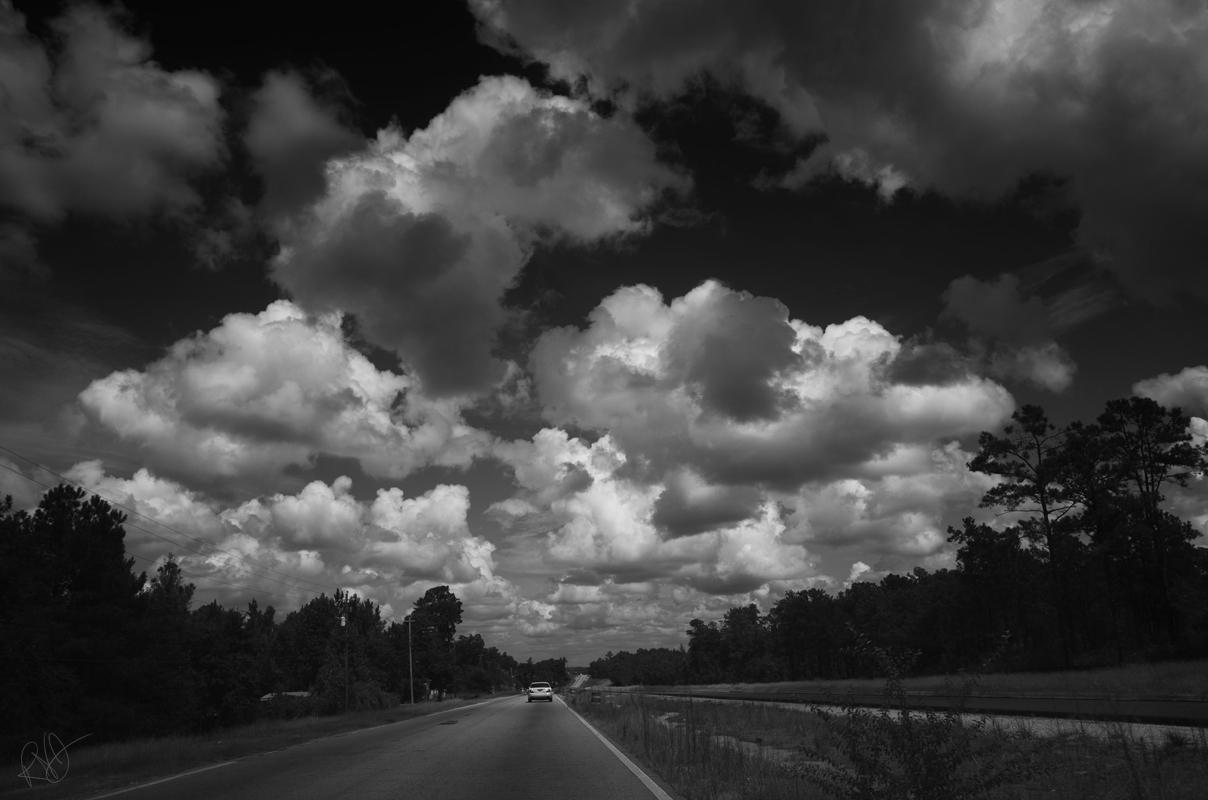Big Clouds 3
