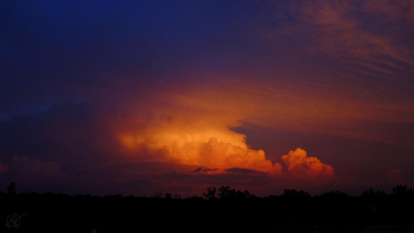 crazy clouds 3