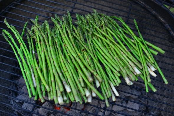Grilledd Veggies 1