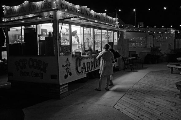 Late Night Snack Truck
