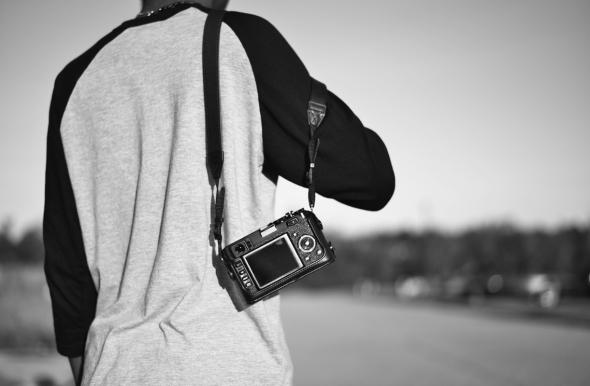 Nas Camera Anniversary
