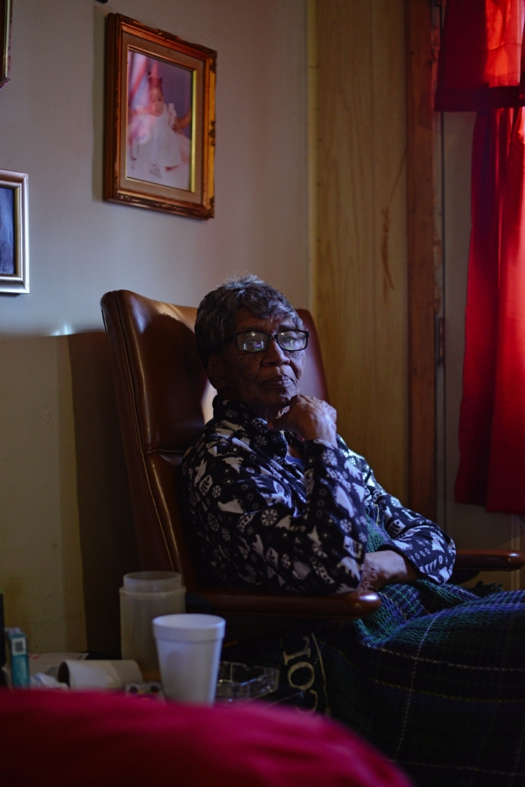 My Beautiful Granny