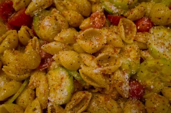 pasta salad 1 book