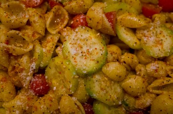 pasta salad 2 book