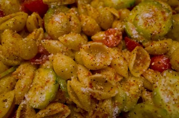 pasta salad 3 book