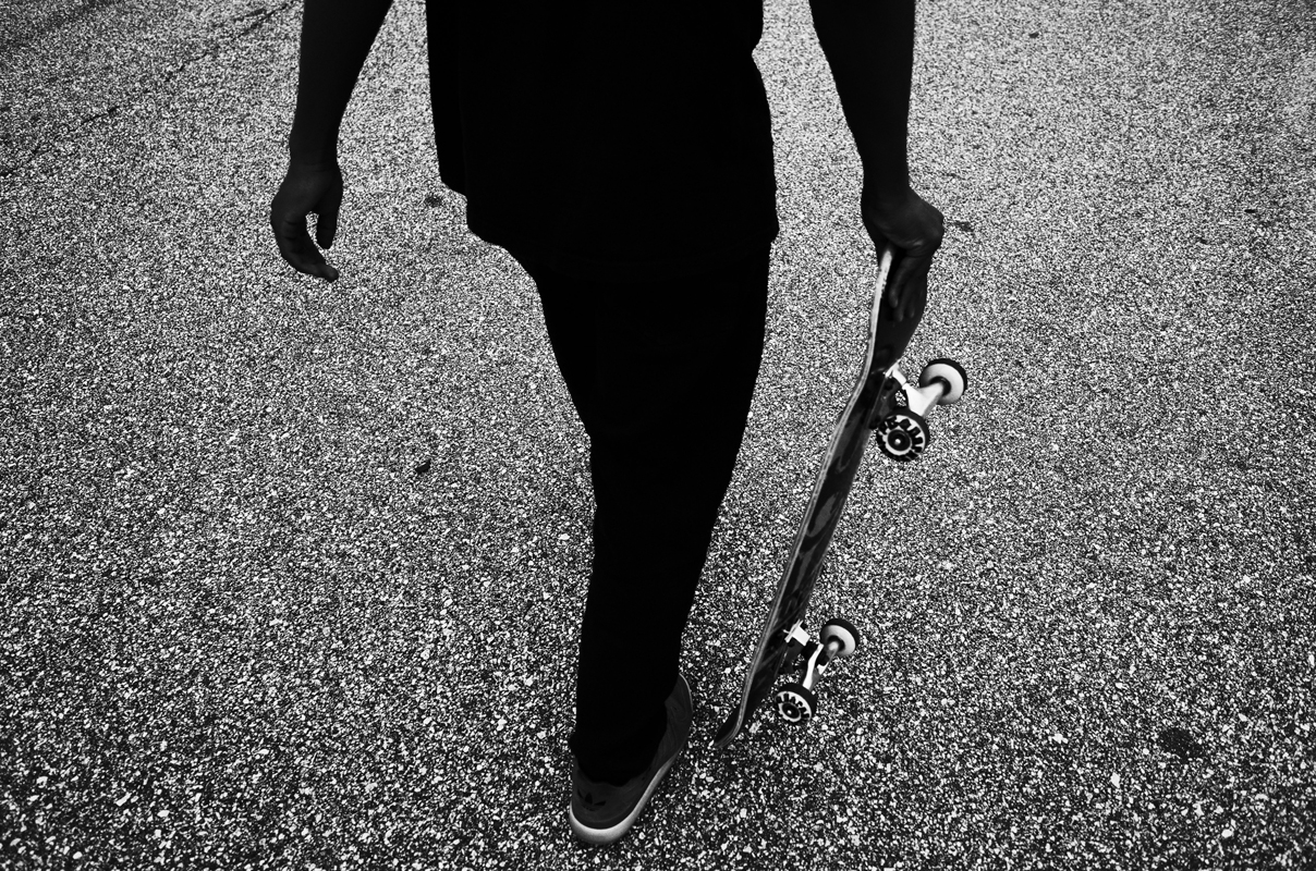shadow skater