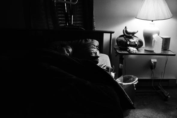 grandpa bed 1 blog