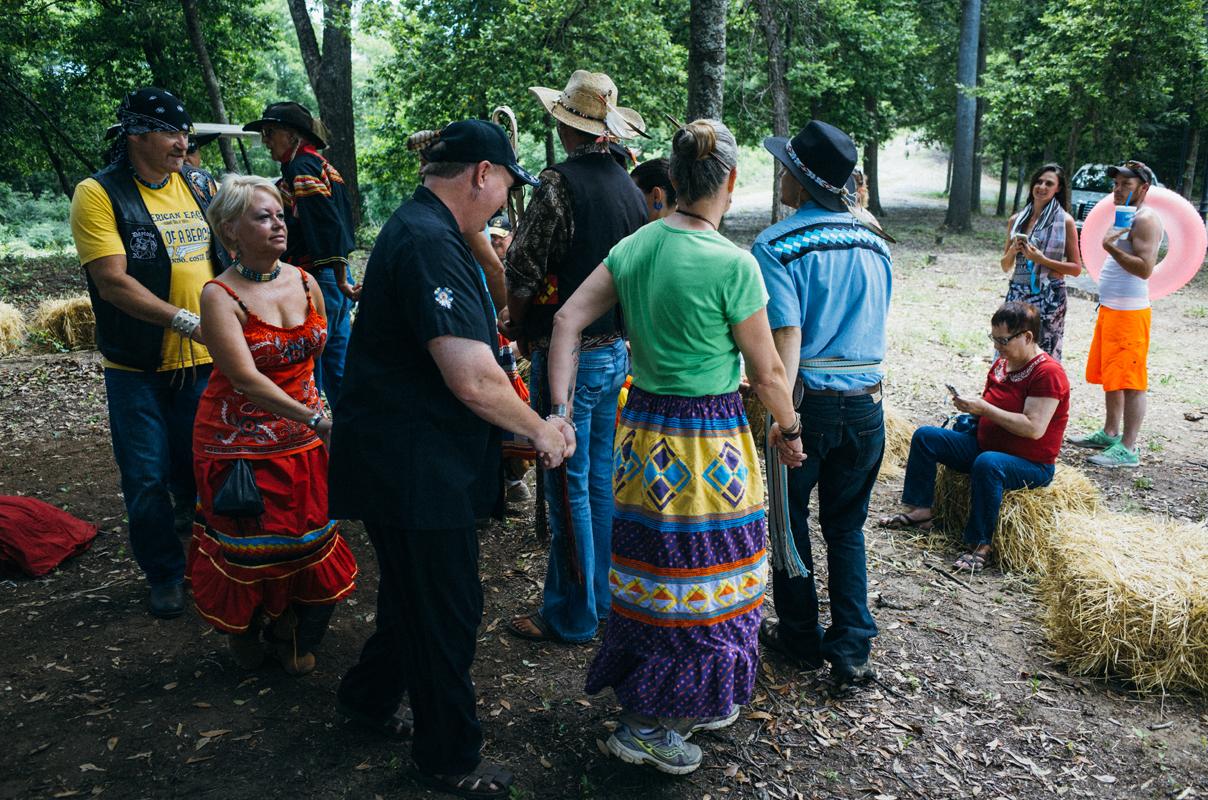 Native Dance 3