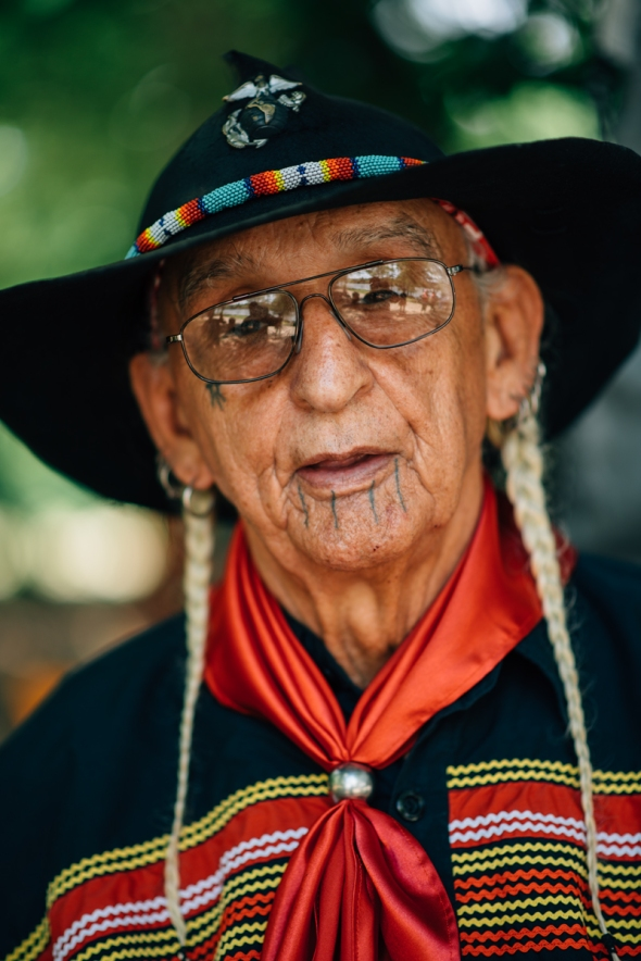 Native Grandpa 1