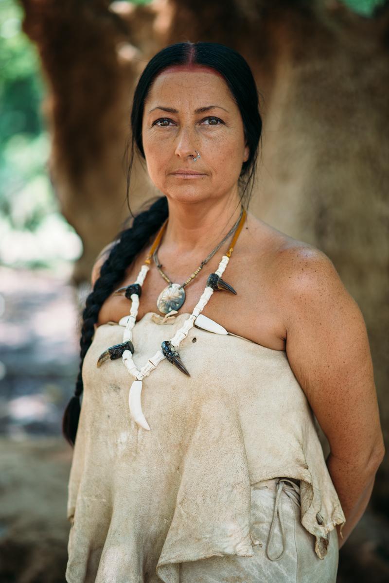 Native Queen 1