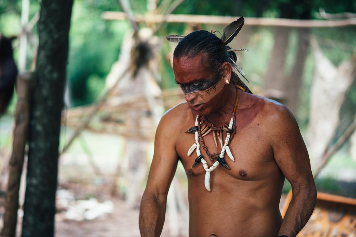 Native Warrior 6
