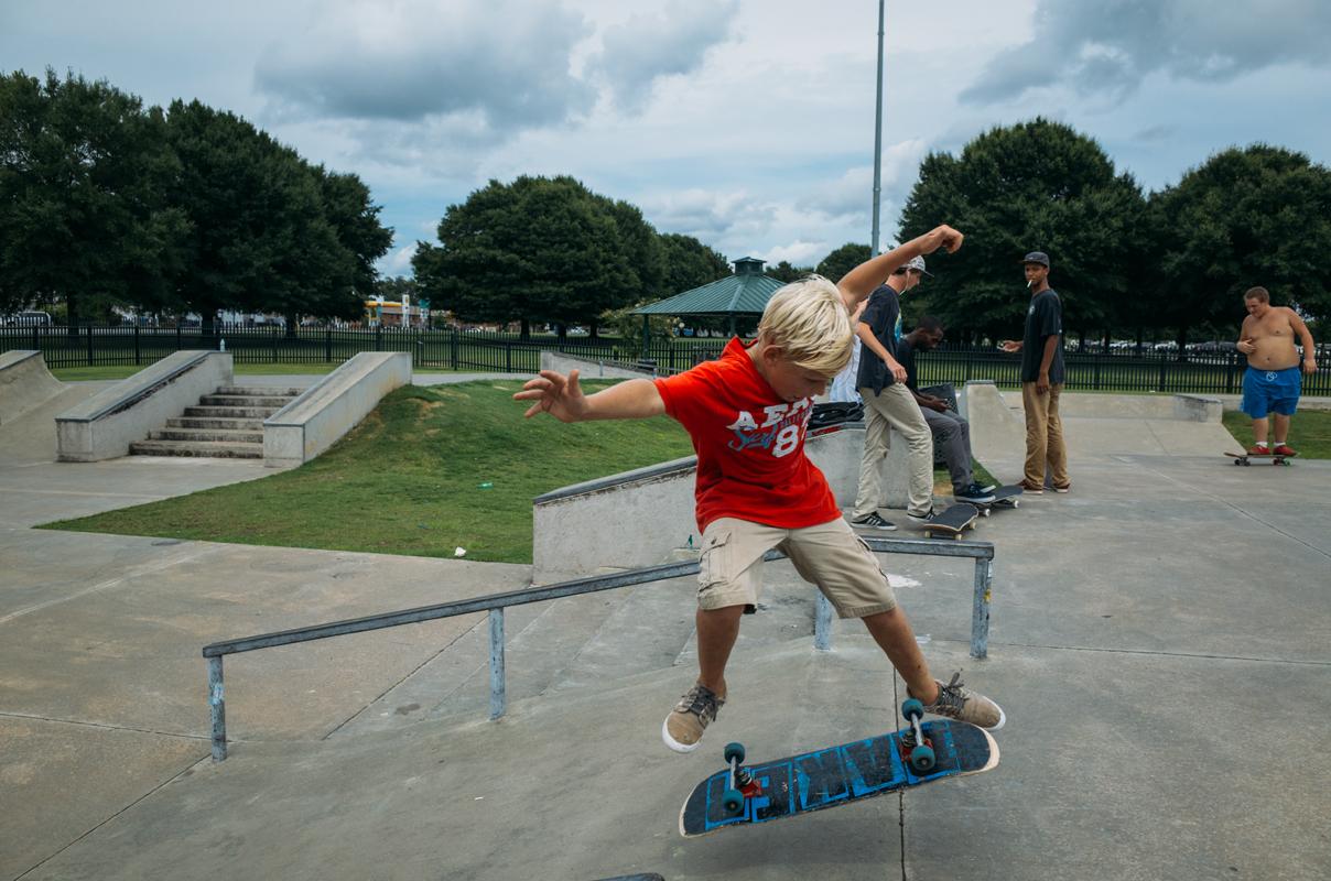 Lil Skater 1 blog