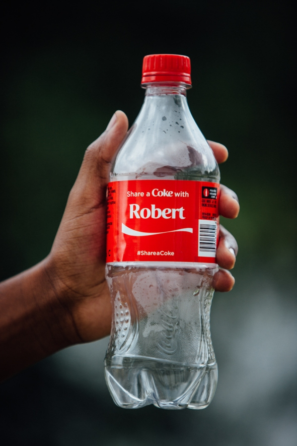 Robert Coke 5