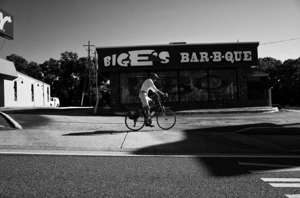 BBQ & Biker blog