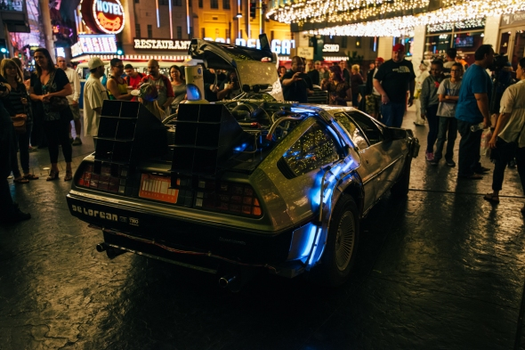 Delorean 1 blog