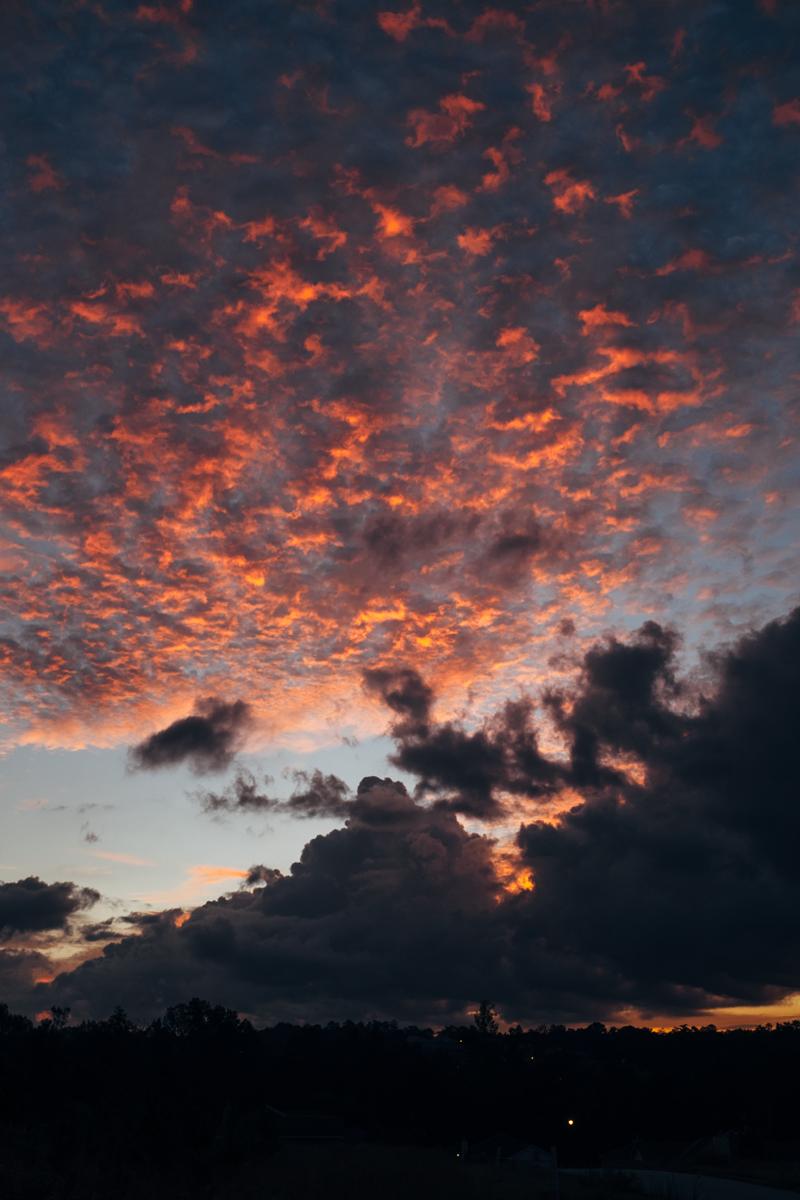Good Morning Sky 2 blog