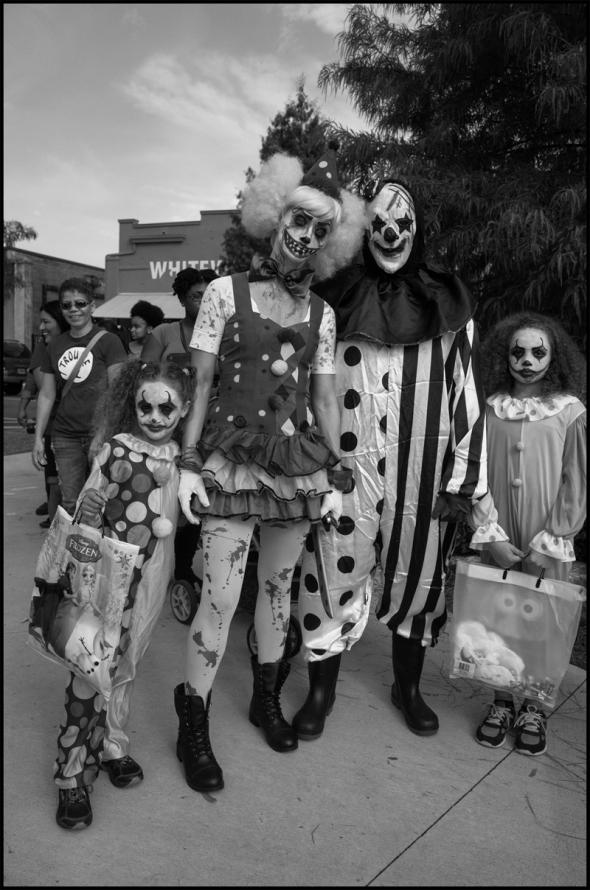 scary family 1 blog