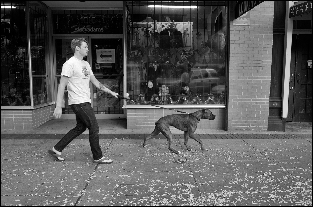 Dog Walking Me 1b blog