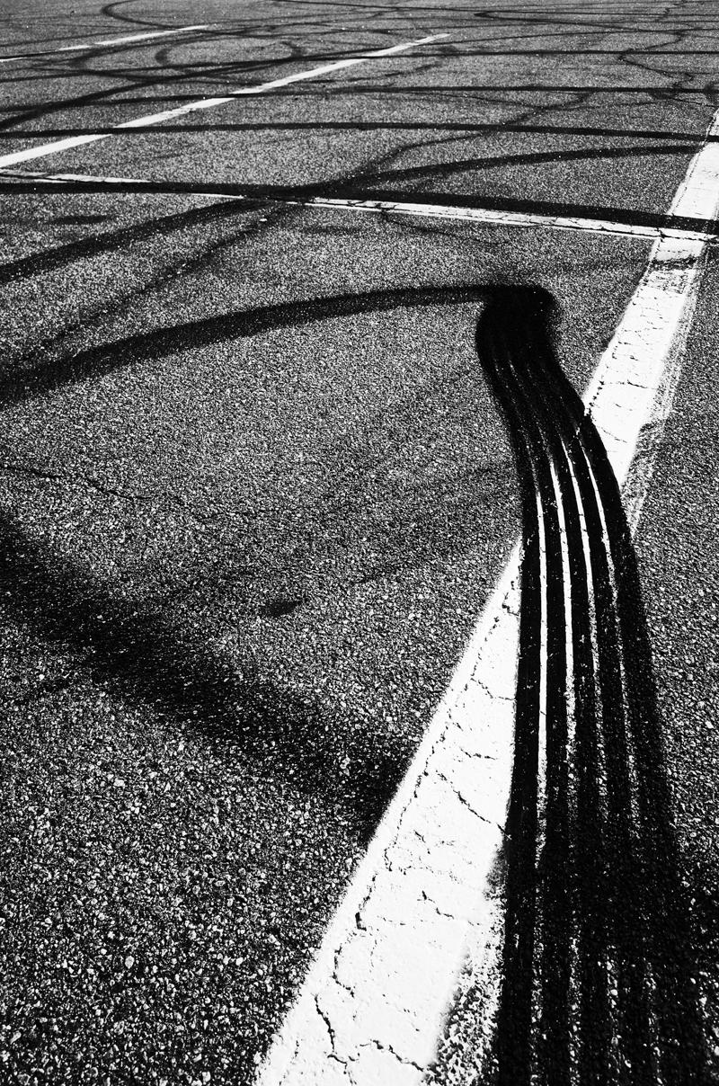burnin rubber 1 blog