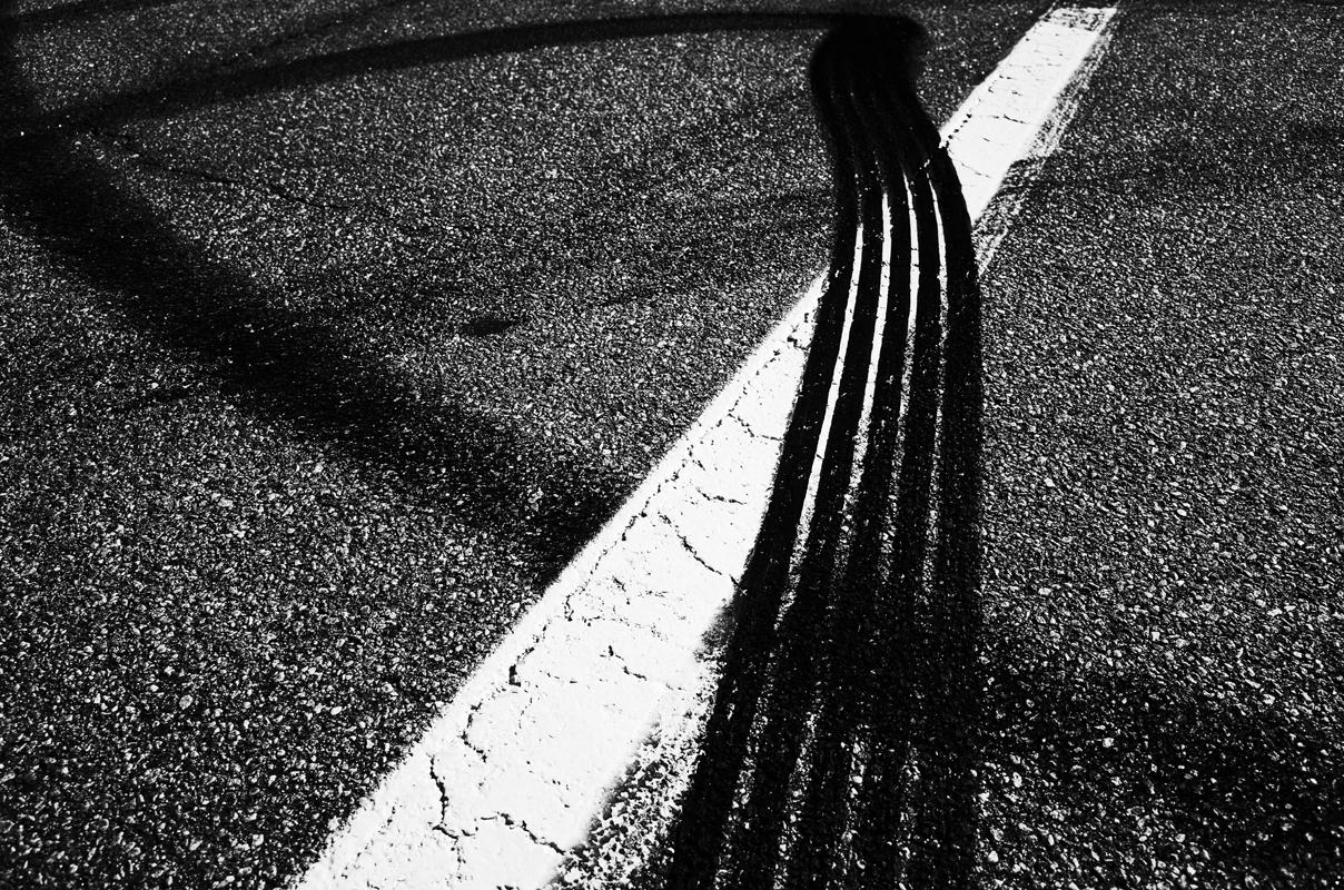 burnin rubber 2 blog