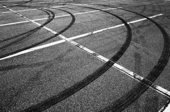 burnin rubber 3 blog