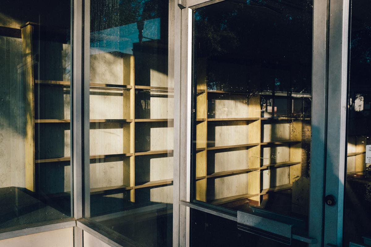 Light Through The Window 1 blog